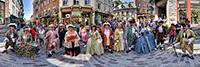 Fêtes de la Nouvelle-France